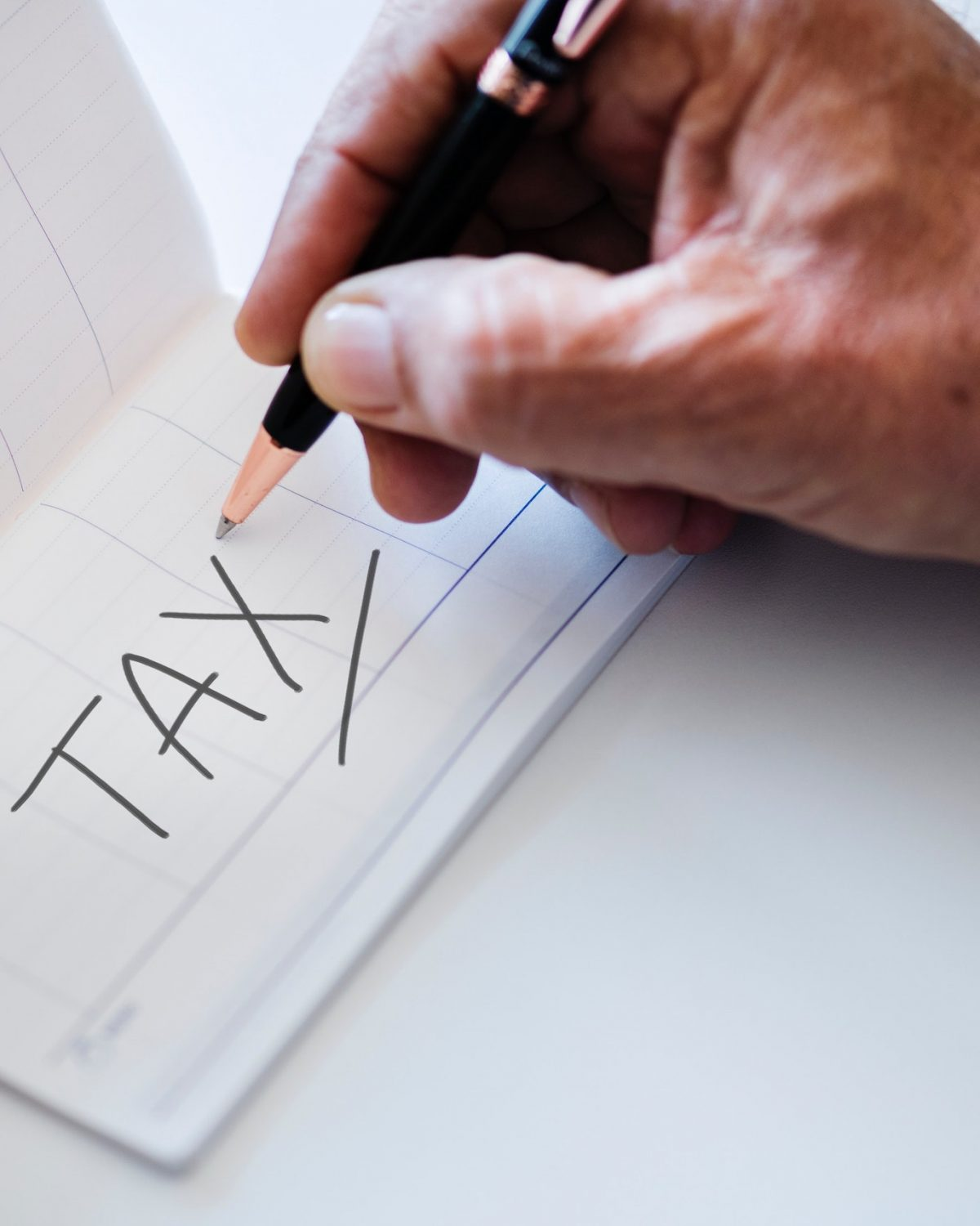 The Taxpayers' Guide: Brief Glossary of Making Tax Digital Jargon
