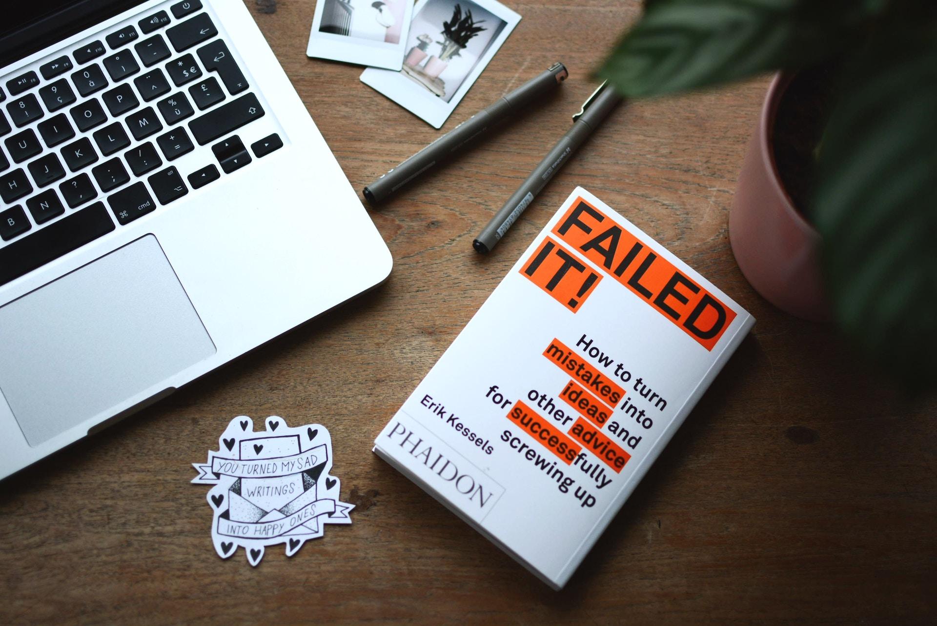 Common Mistakes of a Novice Entrepreneur