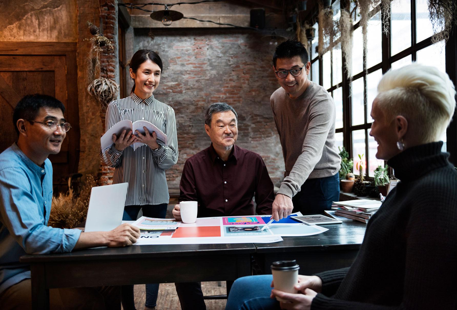 7 Tips to Prepare an Impressive Presentation Deck