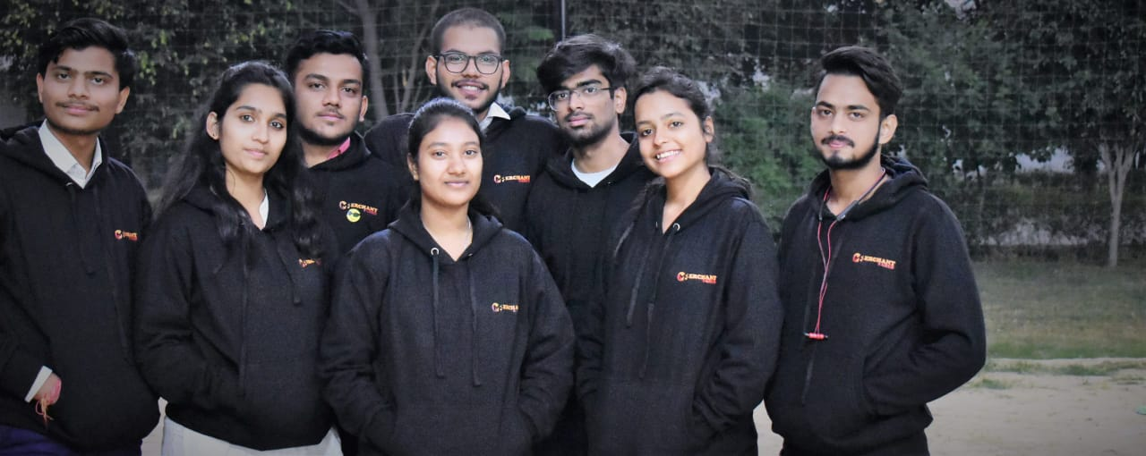 How 8 Students of GLA University are Easing our Lives with Merchant Saheb