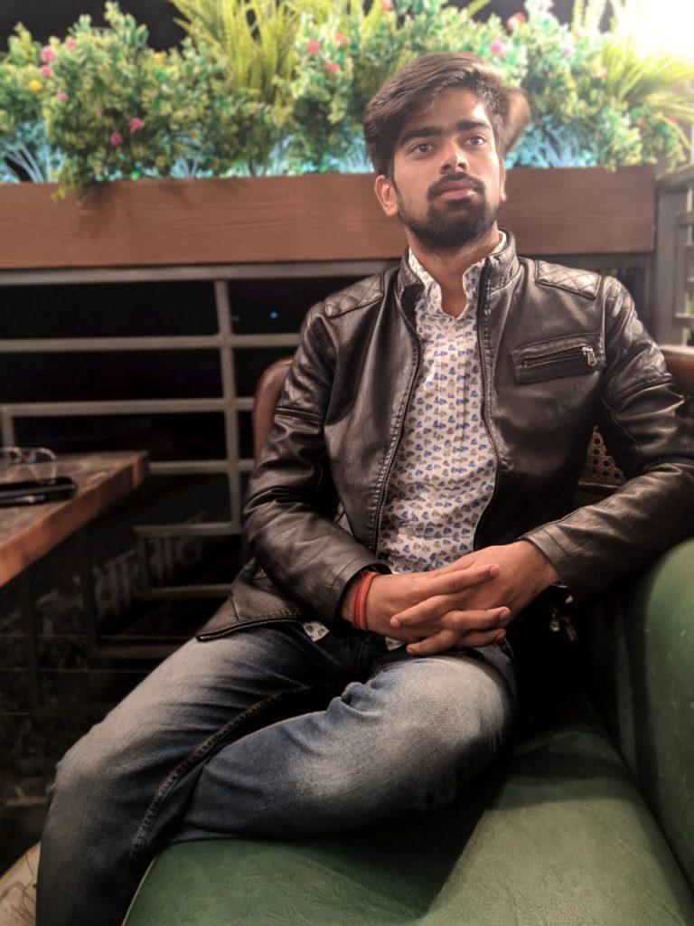 Sachin Goyal, CEO, Merchant Saheb