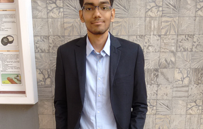 Devesh Chaudhari, Founder of Ephrine Apps on Following Your Passion